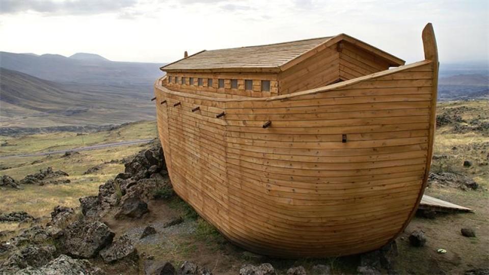 В Україні створюють новітній «Ноїв ковчег»