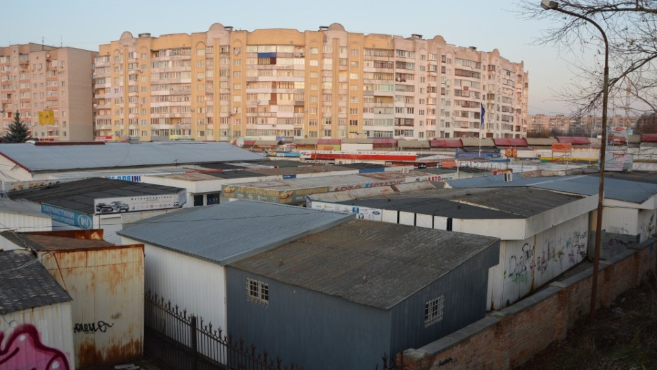 Луцькрада вдруге програла облспоживспілці суд щодо Завокзального ринку