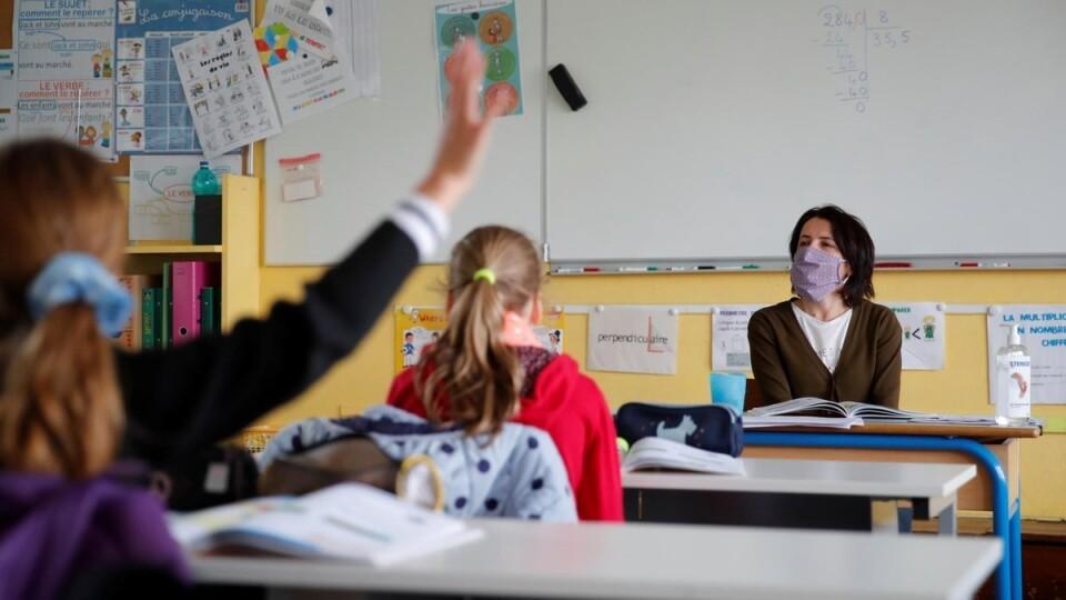 На Волині 4 учнів захворіли коронавірусом. Їхні класи - на ізоляції