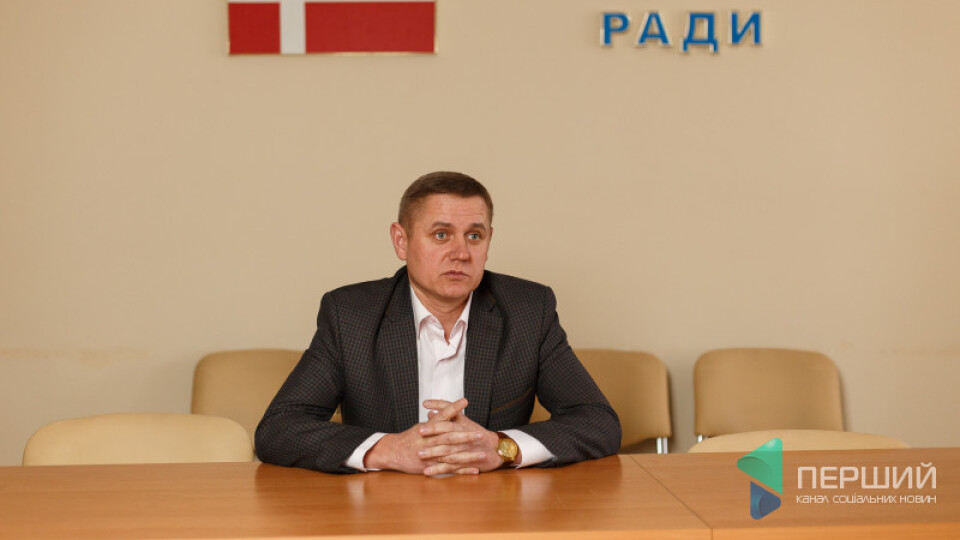 Перший заступник голови Волиньради боротиметься за крісло мера Ковеля