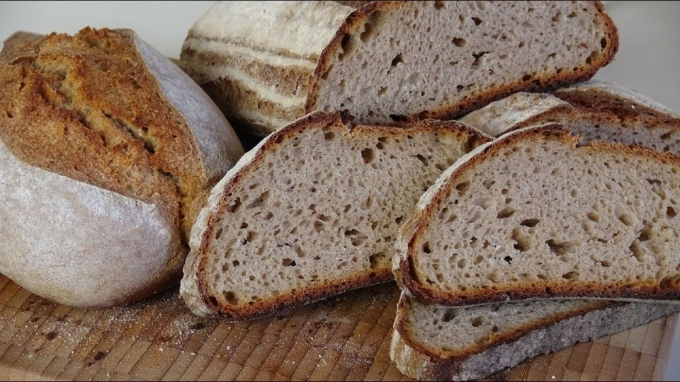 На Волині за рік житній хліб виріс в ціні на 15%