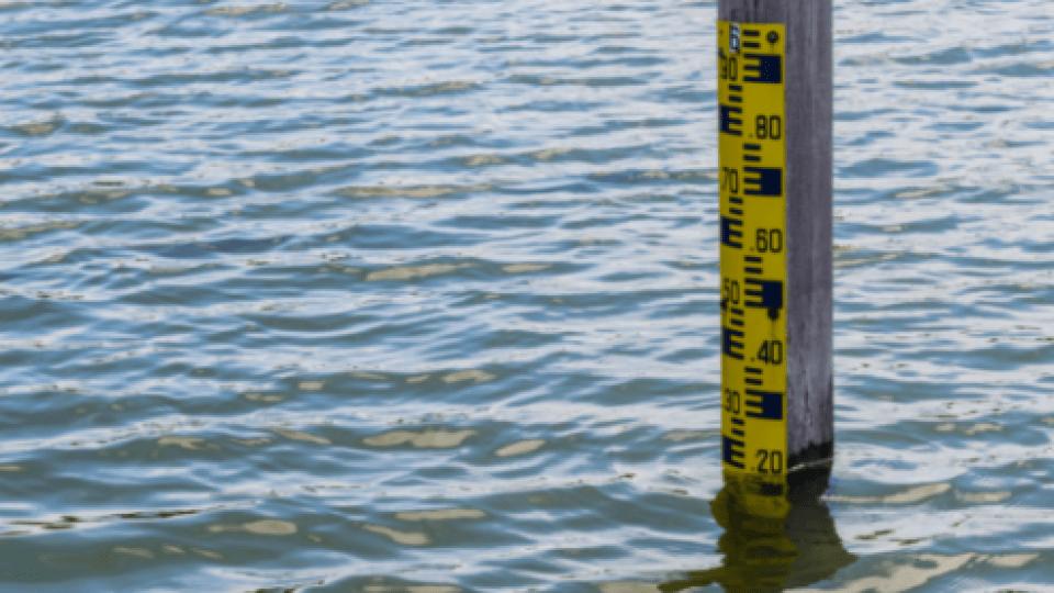Волинян попереджають про підвищення рівня води у річках