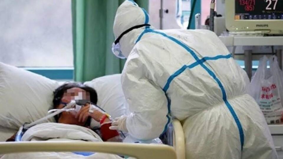 Медсистема витримає максимум 6-7 тисяч добових госпіталізацій, - Ляшко