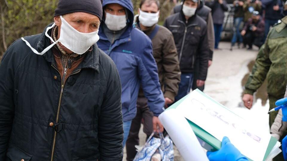 У Зеленського повідомили про обмін полоненими. Додому повертаються 19 українців
