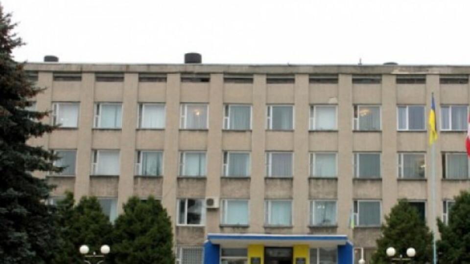 У Любешівській РДА на COVID-19 захворіли 11 працівників