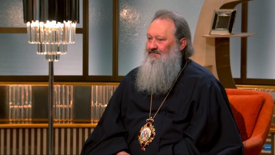 «9 травня для мене – це друга Пасха», – одіозний настоятель з Волині Павло Лебідь