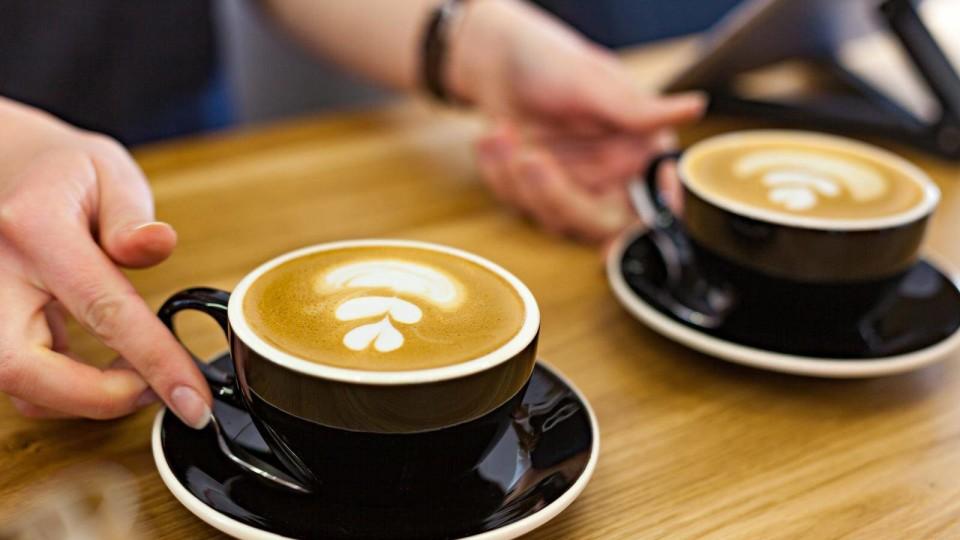У центрі Луцька кав'ярня працюватиме цілодобово