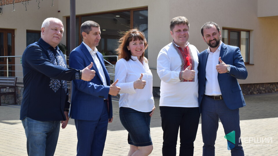 «Розкажу про вас у Києві» – перший віцепрем'єр Кубів хвалив Волинь за інновації і «добрі серця»
