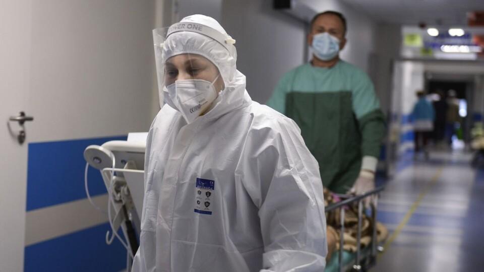 На Волині – 47 нових хворих на коронавірус