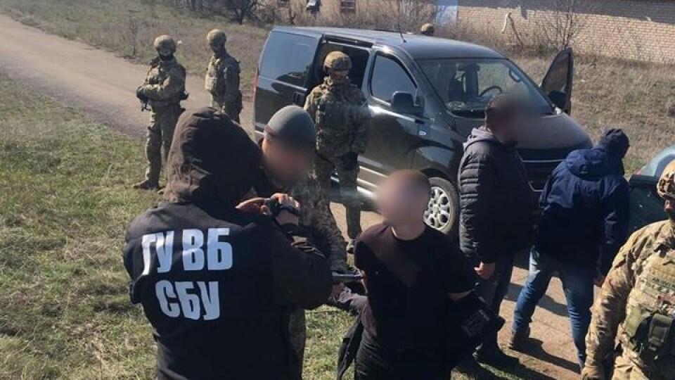 Двох волинських есбеушників викрили у фінансуванні «ДНР»