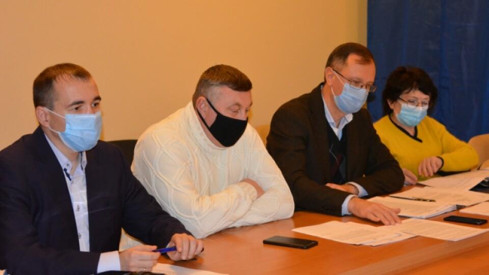 Волинському військовому ліцею не дадуть грошей на будівництво. Зарплати медиків – в пріоритеті