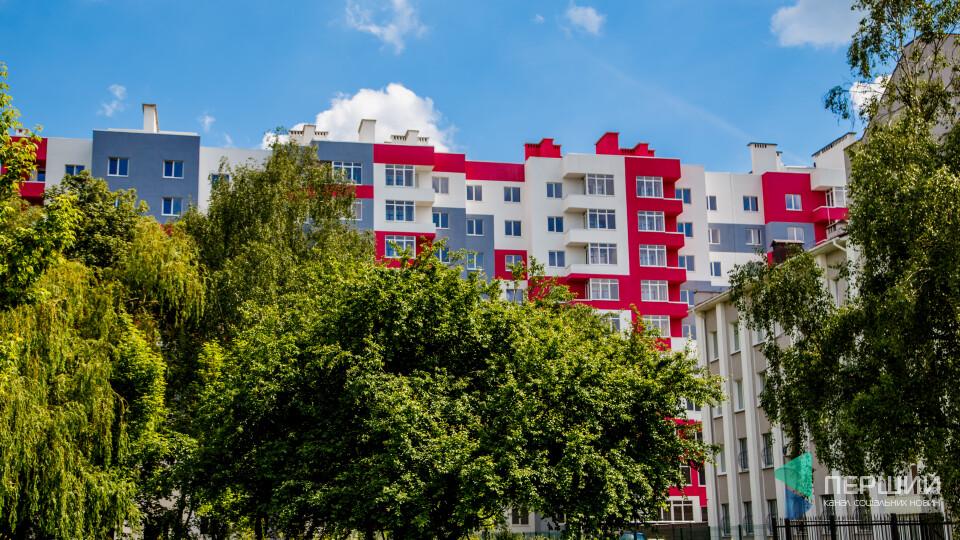 40-ий – район, що розвивається. Чому жити в ЖК «Caramel Residence» – перспективно