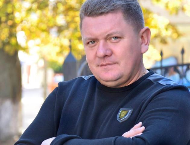 Депутат Волинської облради Михайло Імберовський розповів про пенсійну реформу