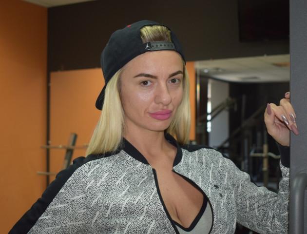 У порівнянні зі мною Аніта Луценко «відпочиває», - луцький тренер Анна Ковальчук