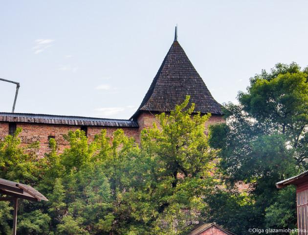 У Луцьку за європейські кошти впорядкують ще один туристичний об'єкт