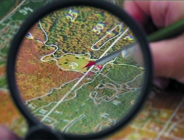 У Луцьку з аукціону продають 4 земельні ділянки. КАРТА