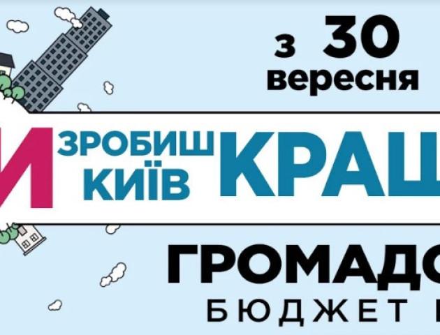 Кияни зможуть проголосувати за бюджет міста в Приват24