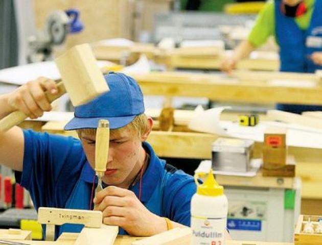 Чи готові волинські ПТУ до ситуації на ринку праці. ВІДЕО