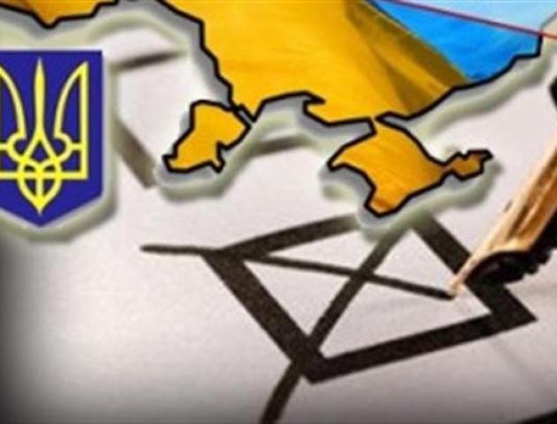 В період проведення виборів на Волині зареєстровано 27 випадків порушень