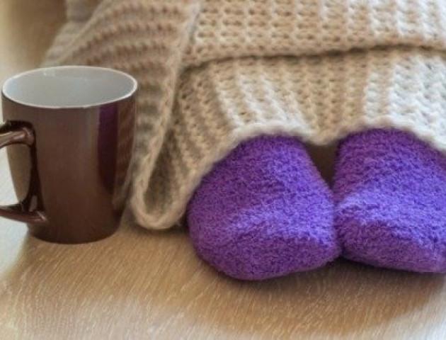 Лучани нарікають на холод у своїх домівках