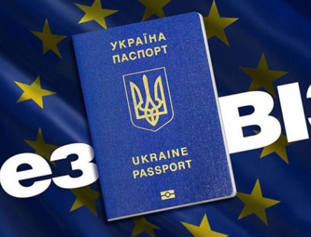 Безвізовий режим: може з'явитися обов'язкова плата за в'їзд до ЄС