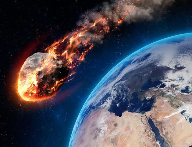 Вчені детально розповіли, як були знищені динозаври