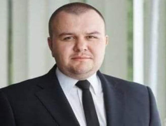 Поновленого Ігоря Грицюка не пускають на ЛПЕ