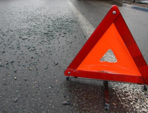 У Луцьку водій вантажівки збив 25-річну жінку