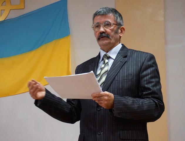 Децентралізація на Волині: Турійська ОТГ провела першу сесію