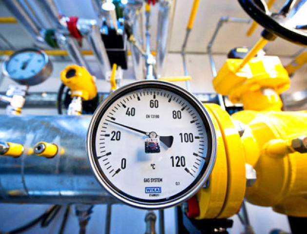 За повідомлення про крадіжки газу волинянам обіцяють 2000 гривень