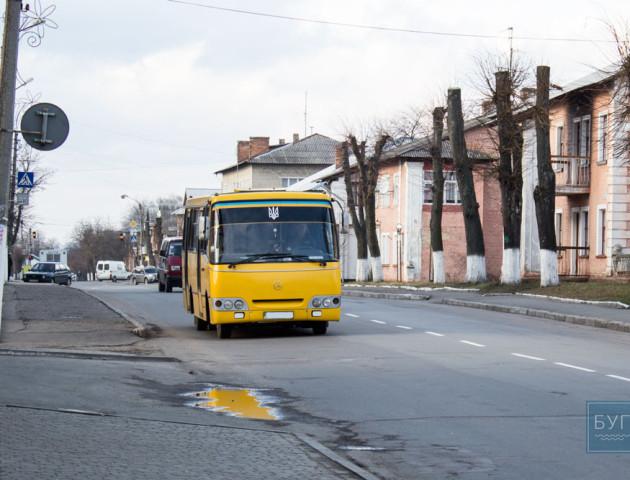 Дітей з багатодітних сімей у Нововолинську позбавили безплатного проїзду