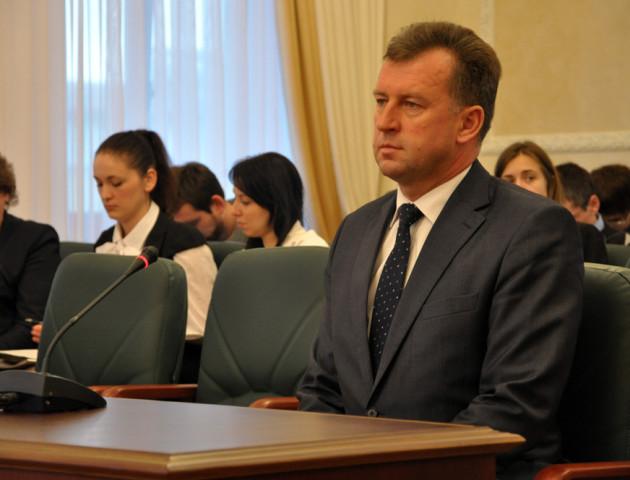 Президент призначив волинянина суддею Верховного Суду України