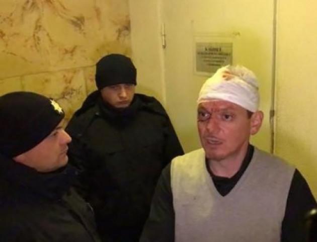 Православна церква відреагувала на ДТП, яку скоїв п'яний священик