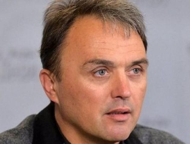 Нардеп розповів, коли в Луцьку відбудуться вибори мера