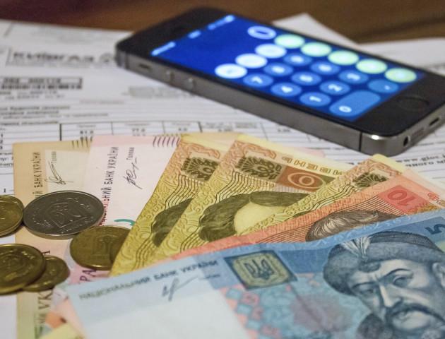 В Україні введуть пеню за прострочку оплати комунальних послуг