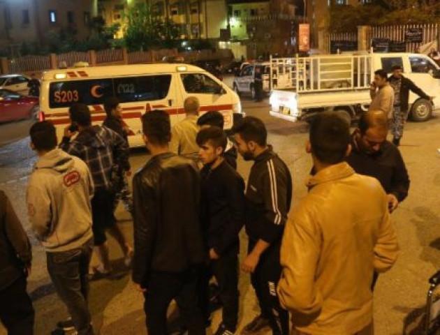 Потужний землетрус в Ірані та Іраку: кількість загиблих перевалила за 140 осіб. ВІДЕО