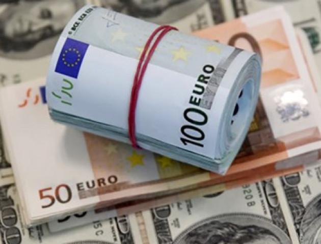 Курс валют на 13 листопада