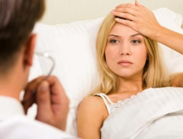 Лікаря при грипі викликати обов'язково — доктор Комаровський