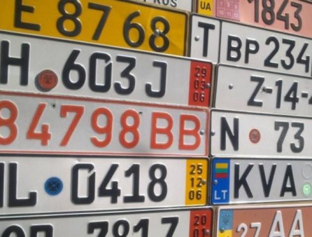 Ще одному власнику «євроблях» присудили кількамільйонний штраф