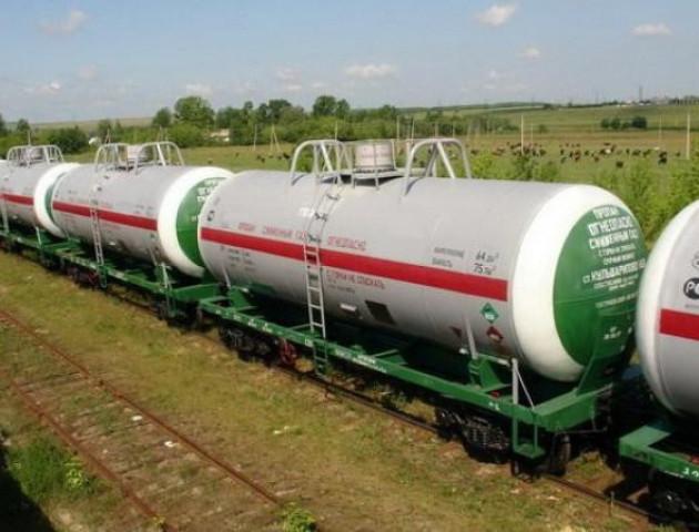 У групи Курченка конфіскували нафтопродукти на 800 млн грн
