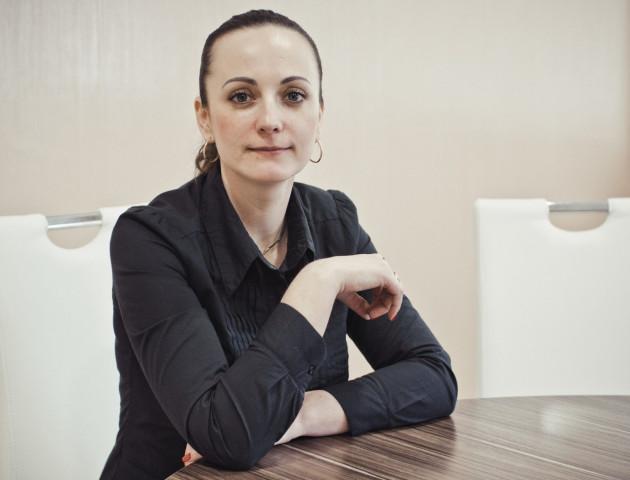 Лучанка заснувала фонд допомоги онкохворим після того, як сама пережила рак