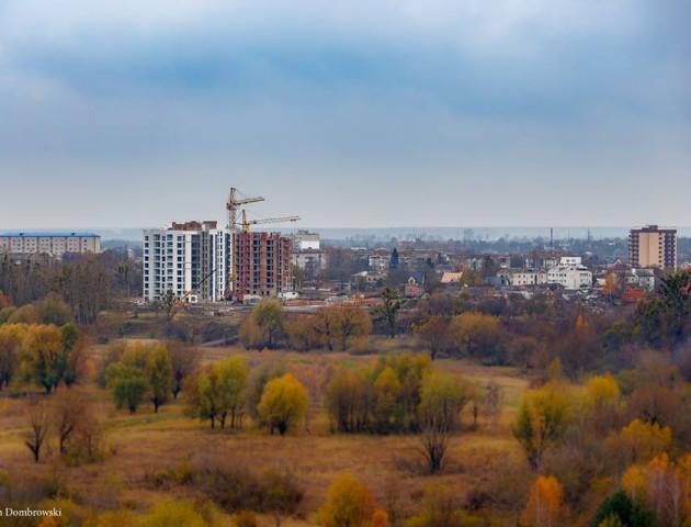 Нерухомість, яка приносить дохід: квартира під бізнес у Луцьку