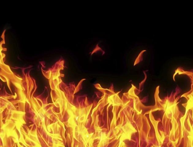 На Волині розслідують пожежу у музеї-скансені