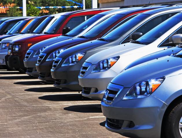 Викрадення авто на «євробляхах»: у поліції назвали кількість викрадених машин з початку року