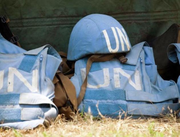 США пропонують розширити повноваження і зони присутності миротворців у Донбасі
