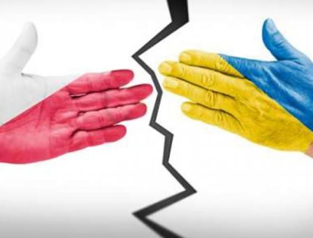 Кому з українців загрожує заборона в'їзду до Польщі: в МЗС країни озвучили перелік