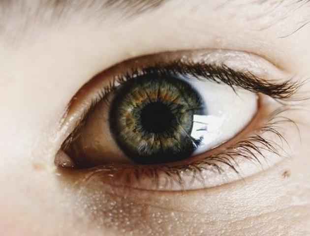 Вчені назвали володарів найкрасивіших очей