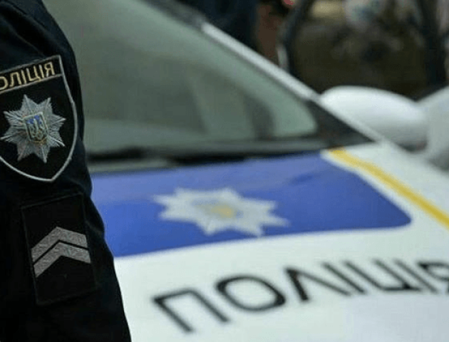 У Луцьку за п'яне кермування водію без прав «світить» штраф у понад 20 тисяч гривень