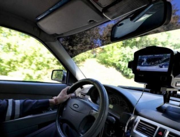 Поліція хоче приховано стежити за водіями: законопроект
