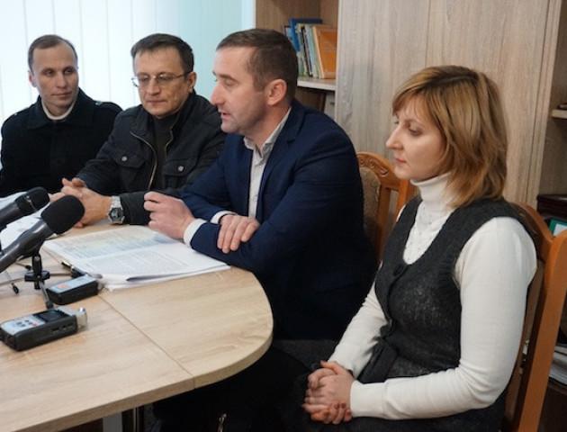 Волинські журналісти дізналися, навіщо стратегія розвитку успішним громадам. ФОТО